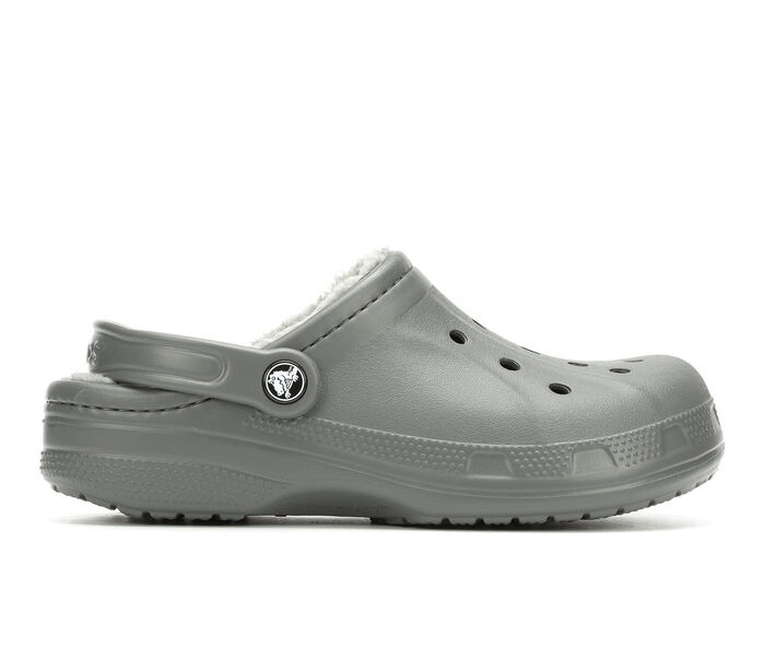 Adults' Crocs Winter Clog