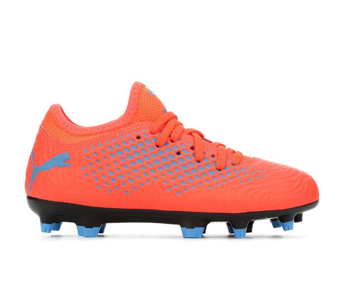 Kids' Puma Future 19.4 Soccer Shoes