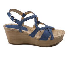 Women's BareTraps Mairi Wedges