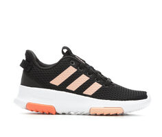 Girls' Adidas Little Kid & Big Kid Racer TR K Running Shoes