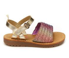 Girls' Carters Toddler & Little Kid Cait Sandals