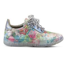 Women's L'Artiste LacerUp Sneakers