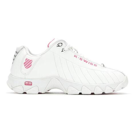 Women's K-Swiss ST329 Comfort Tennis Shoes