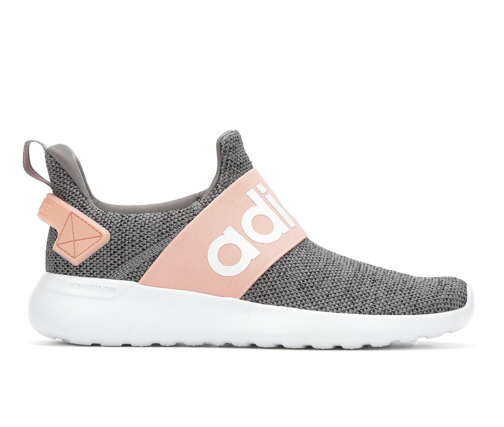 timeless design c6d72 fff02 Girls' Adidas Little Kid & Big Kid Lite Racer Adapt Running Shoes