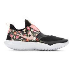 Girls' Nike Big Kid Flex Runner Print Running Shoes