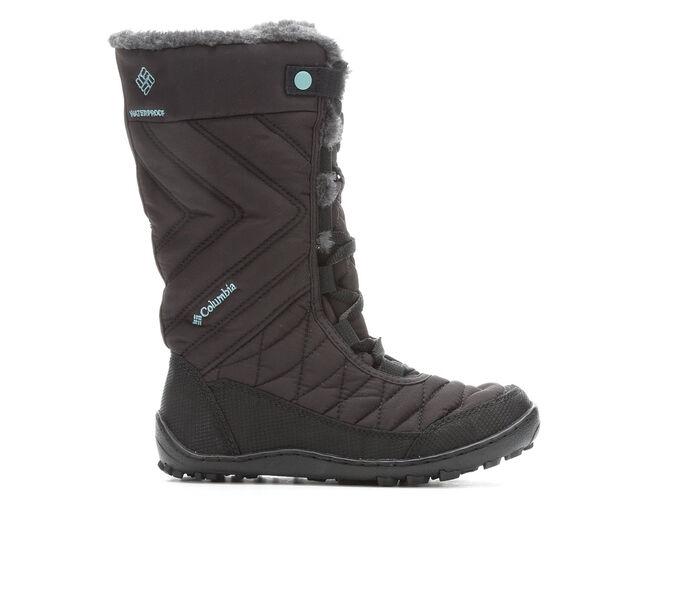 Girls' Columbia Little Kid & Big Kid Minx Omniheat Winter Boots