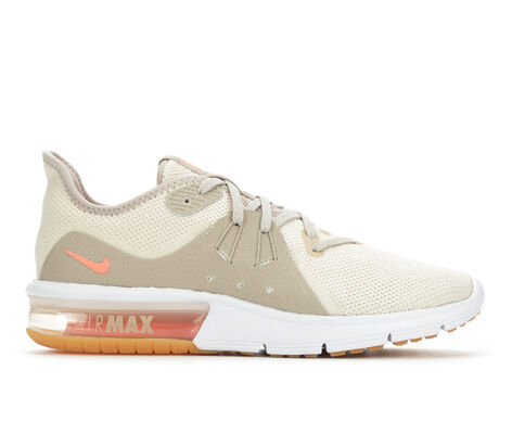 Women's Nike Air Max Sequent 3 Summer Running Shoes