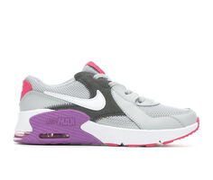 Girls' Nike Little Kid Air Max Excee Running Shoes