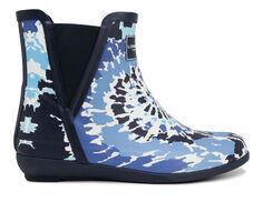 Women's London Fog Piccadilly Chelsea Rain Boots