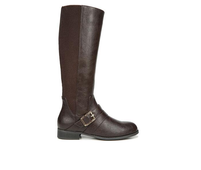 Women's LifeStride Filomena Wide Calf Knee High Boots