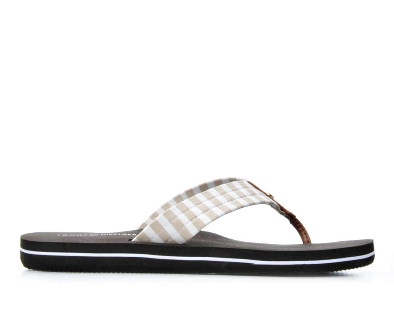 nicekicks online cheap amazon Women's Tommy Hilfiger Cicin Flip-Flops cheap sale in China discount clearance recommend 7FpSz6