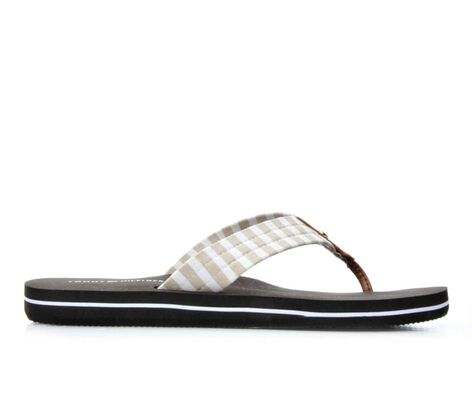 Women's Tommy Hilfiger Cicin Flip-Flops