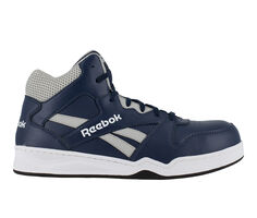 Men's REEBOK WORK BB4500 Work High Top Shoes