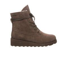 Women's Bearpaw Harmony Wedge Winter Boots