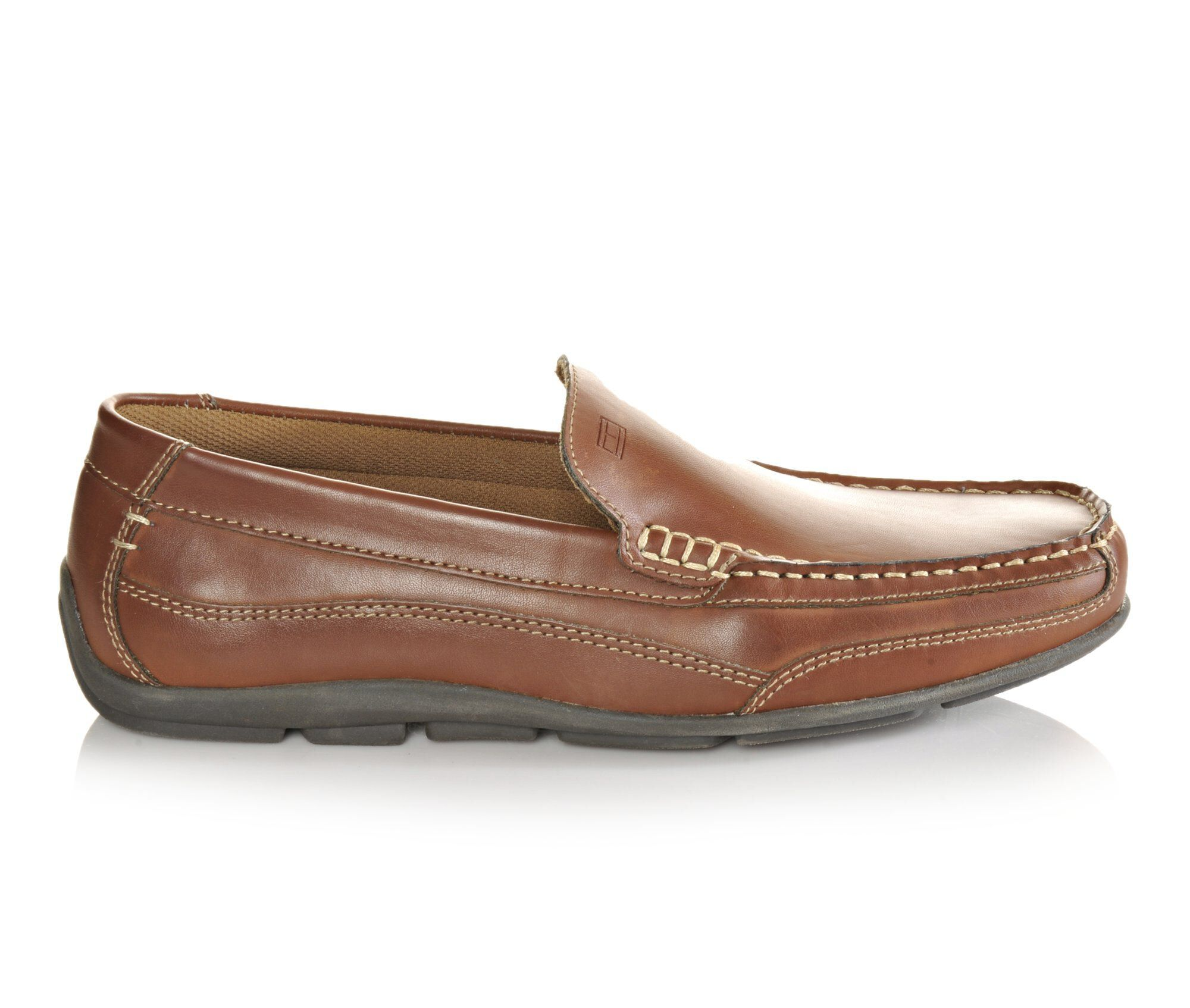 Good Quality Men's Tommy Hilfiger Dathan Loafers Tan