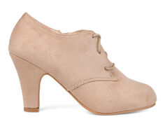 Women's Journee Collection Leona Booties