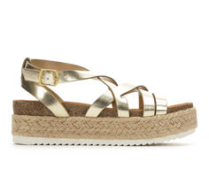 Women's Y-Not Khloe Flatform Sandals