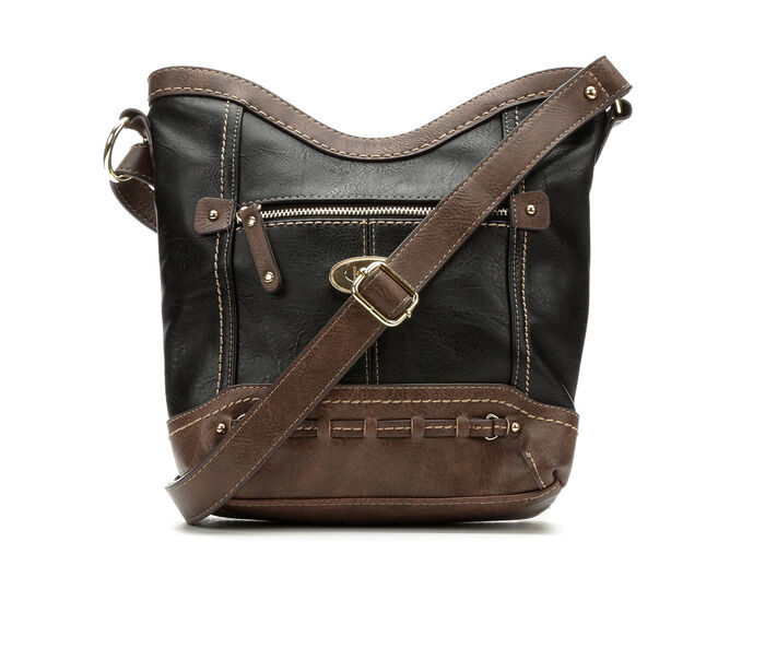 B.O.C. Melville Crossbody Charge