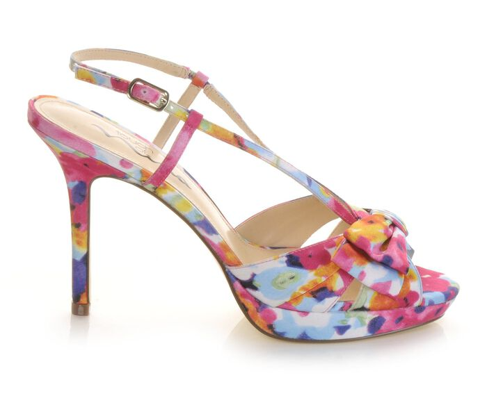Women's Touch Of Nina Florenza Special Occasion Shoes