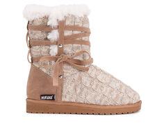 Women's Muk Luks Camilia Winter Boots