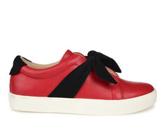 Women's Journee Collection Ash Sneakers