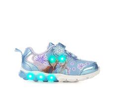 Girls' Disney Toddler & Little Kid Frozen 18 Light-Up Sneakers