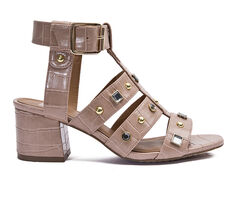 Women's Jane And The Shoe Betty Dress Sandals