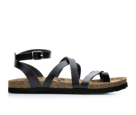 Women's Makalu Sika Footbed Sandals