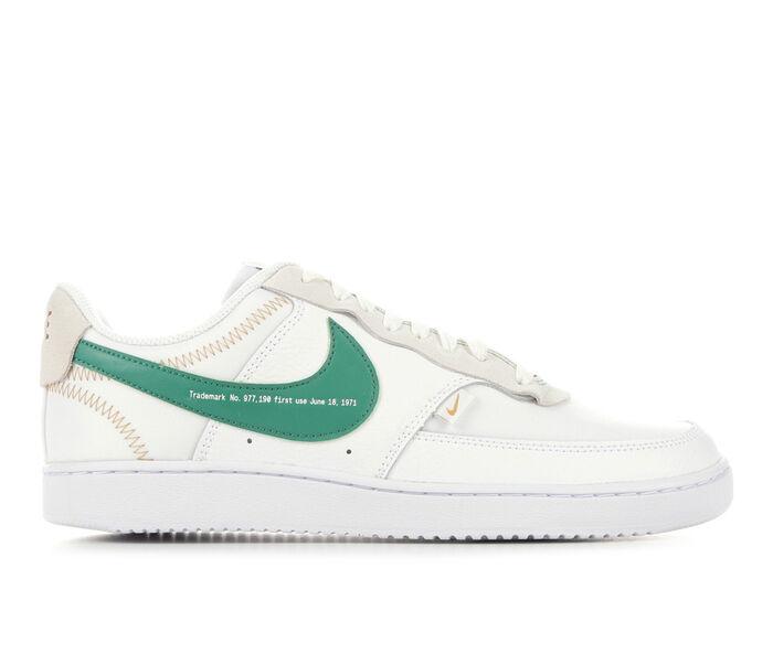 Men's Nike Court Vision Low Premium Sneakers
