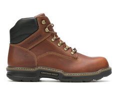 Men's Wolverine Raider II Composite Toe Work Boots