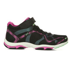 Women's Ryka Influence Mid Walking Shoes