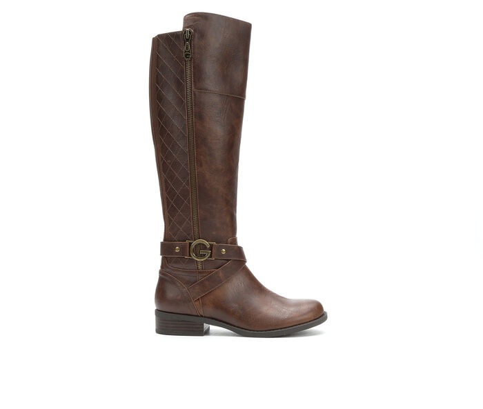 Women's G By Guess Hillie Riding Boots