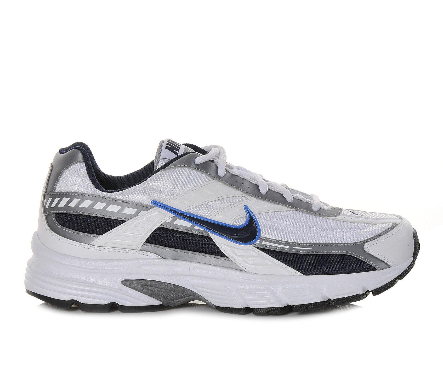 Nike Brown Walking Shoes