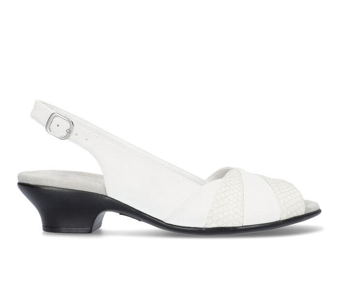 Women's Easy Street Ensley Slingback Heels