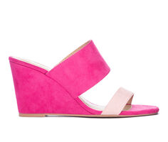 Women's Cl By Laundry Five Star Wedges