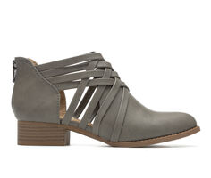 Women's Unr8ed Kenning Booties