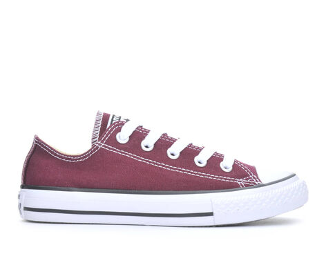 Kids' Converse Chuck Taylor All Star Seasonal Ox 10.5-3 Sneakers