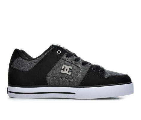 Men's DC Pure TX SE Skate Shoes