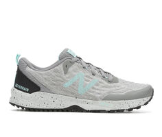 Women's New Balance NITRELV3 Trail Running Shoes