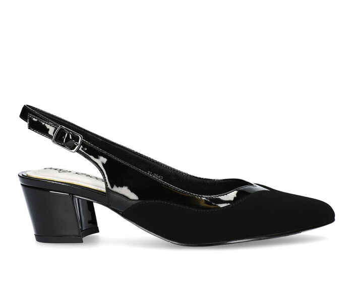 Women's Easy Street Takayla Pumps