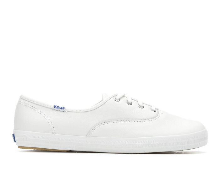 Women's Keds Champion Leather Oxford