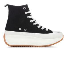 Women's Madden Girl Winnona Platform Sneakers