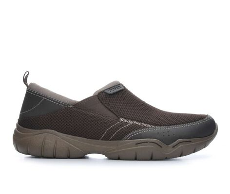 Men's Crocs Swiftwater Mesh Moc