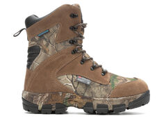 Men's Itasca Sonoma Bull Elk Insulated Boots