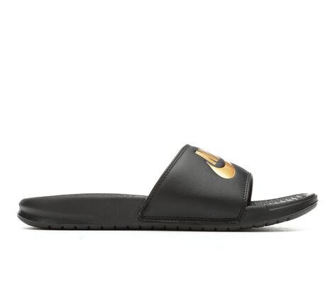 Men's Nike Benassi JDI Sport Slides