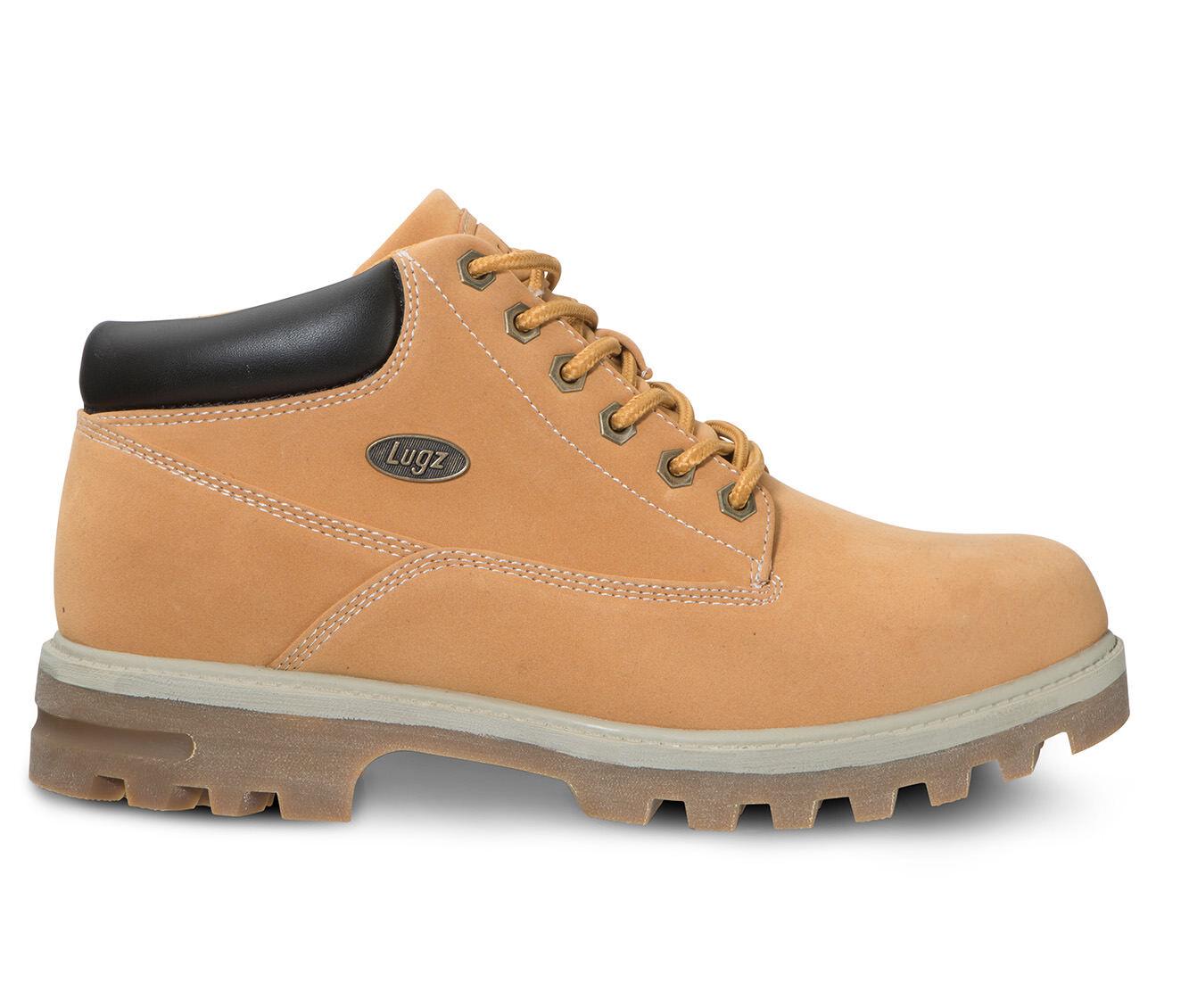 Men's Lugz Empire Water Resistant Boots Wheat/Cream/Gum