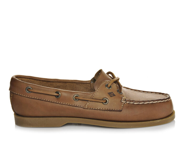 Women's Sperry Rudder Boat Shoes