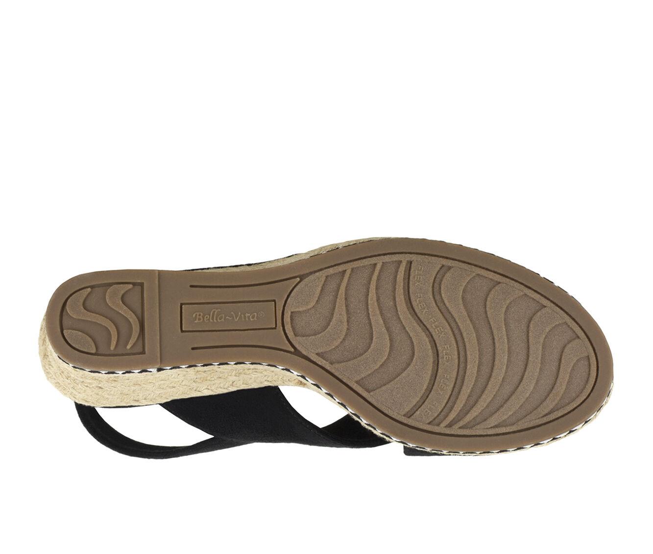 Women's Bella Vita Nadette II Wedges | Women's shoes | 2020 New 4EQcZ