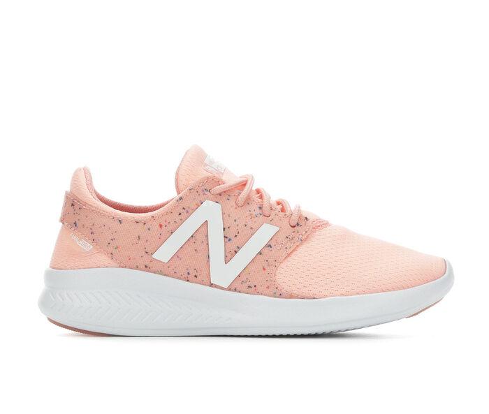 Girls' New Balance Little Kid & Big Kid KJCSTCHY Running Shoes