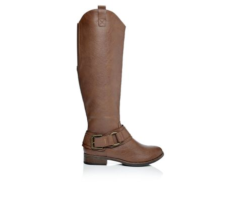 Women's Unr8ed Barbaro Riding Boots